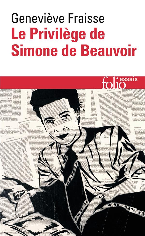 LE PRIVILEGE DE SIMONE DE BEAUVOIR